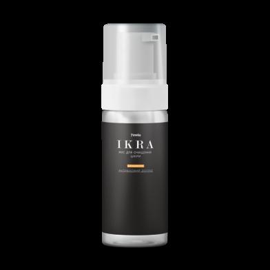 "Jerelia-00502, Мусс для очищения кожи ""Биозолото"", Jerelia ІKRA"