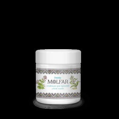 Jerelia-03402, Аппликация для суставов. С белой глиной, Jerelia MOLFAR