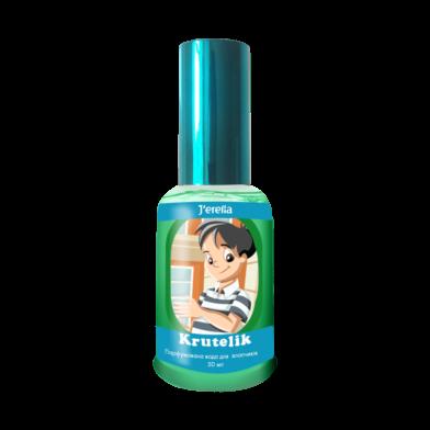 Jerelia-52203, Парфюмированная вода для мальчиков, Jerelia Krutelyk