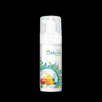 Джерелия Oselya Premium: Пена для мытья фруктов, Jerelia