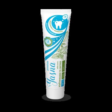 "Jerelia-19001, Зубная паста ""Отбеливание и уход"", Jerelia Yasna Premium"