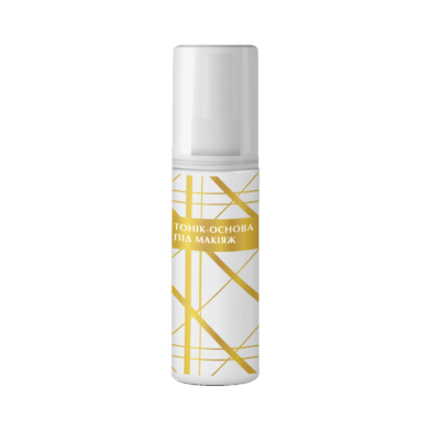 Jerelia-23273,Тоник-основа под макияж с гиалуроновой кислотой , Jerelia GOLD